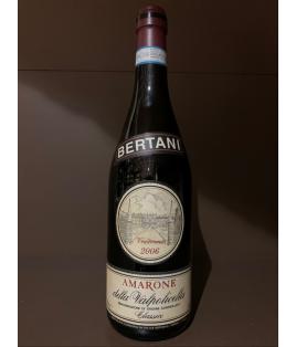 Bertani Amarone Classico 2006