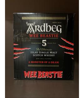 Ardbeg Wee Beastie 5 Years