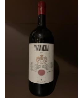 Tignanello Magnum 2001