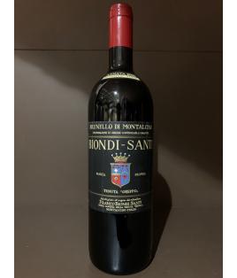 Biondi-Santi Annata 2000