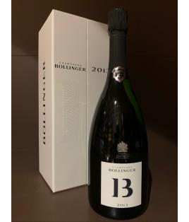 Bollinger B13 -Blanc de Noirs con Box