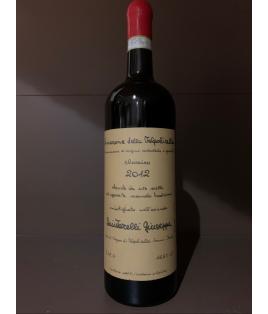 Quintarelli Giuseppe Amarone Classico 2012 Magnum
