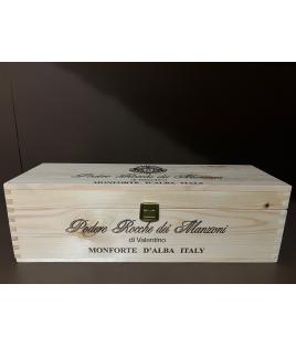 Podere Rocche dei Manzoni- Barolo Perno Cappella Santo Stefano 2016 Magnum in Cassa di Legno