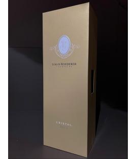 Cristal 2013 con Box