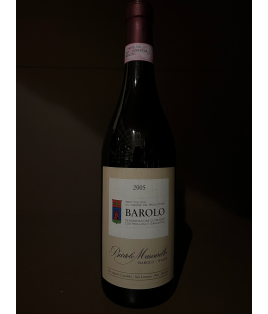 Bartolo Mascarello 2005 - Barolo