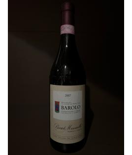 Bartolo Mascarello 2007 - Barolo
