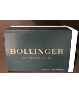 Bollinger Grande Année 2012