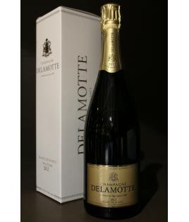 Delamotte BdB 2012 Con Astuccio
