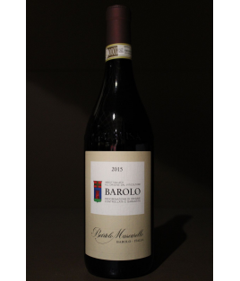 Bartolo Mascarello 2015 - Barolo