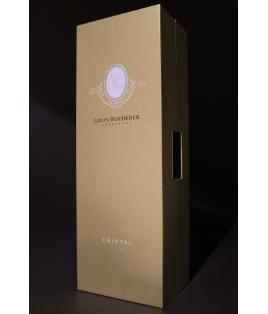 Cristal 2008 Con Box
