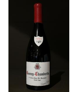 Domaine Fourrier Clos Saint-Jacques, Gevrey-Chambertin 2011