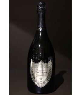 Dom Perignon 2008 Legacy Edition