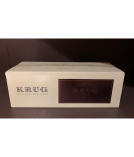 Krug 2003 Magnum Con Box