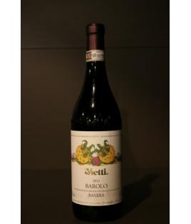 Vietti Ravera 2012 - Barolo