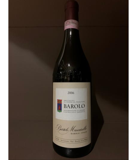 Bartolo Mascarello 2006 - Barolo