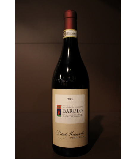 Bartolo Mascarello 2014 - Barolo