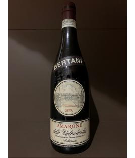 Bertani Amarone Classico 2001