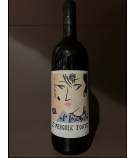 Le Pergole Torte 1997