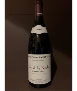 Pierre Amiot Clos de la Roche 2016