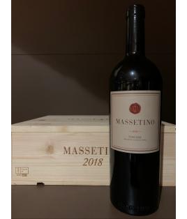 Massetino 2018