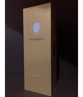 Cristal 2012 con Box