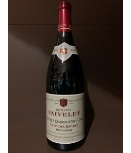 Domaine Faiveley Gevrey Chambertin Clos Des Issarts 2018
