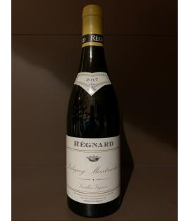 Regnard Puligny Montrachet Vieilles Vignes 2017