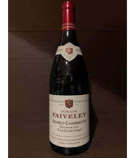 Faiveley Gevrey Chambertin Premier Cru Les Cazetiers 2018